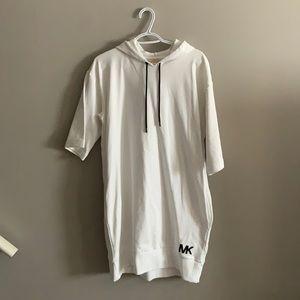 Michael Michael Kors T-Shirt Sweater Dress
